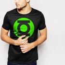 Green Lantern Men T-Shirt Big Bang Theory Sheldon TV