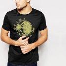 Time Team British Men T-Shirt Tv Show Tony Robinson