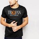 Trojan Records Men T-Shirt Ska Reggae