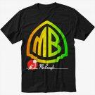 NEW Mr Bungle Black T-Shirt CD No Faith Volante Disco