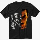 Dare to Zlatan Inspired Men Black T Shirt
