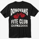 RAY DONOVAN FIGHT CLUB TV SERIES BOX SET Men Black T Shirt