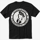SASQUATCH RESEARCH TEAM Men Black Tshirt