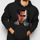 New Rare Alex Durden Joker Men Black Hoodie Sweater