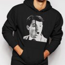 New Rare Ferris Bueller save ferris, 80s movie Men Black Hoodie Sweater