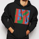New Rare Pope Love Park Philadelphia 2015 Pope Francis Men Black Hoodie Sweater