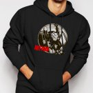 New Rare Ant-Man Comic Marvel Avengers Men Black Hoodie Sweater