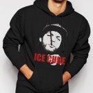 New Rare Straight Outta Compton Ice Cube Men Black Hoodie Sweater