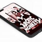 Arctic Monkeys Band iPhone 6s 5.5 Inch Black Case