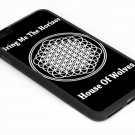 Bring Me The Horizon Coffin The House of Wolves Iphone 6s 5.5 Inch Black Case