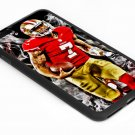 Colin Kaepernick San Francisco 49ers Iphone 6s 5.5 Inch Black Case
