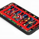 DC Comics Marvel Superheroes Iphone 6s 5.5 Inch Black Case