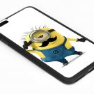 Despicable Me Minion Mustache Iphone 6s 5.5 Inch Black Case