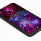 Galaxy Nebula Diamond Supply Iphone 6s 5.5 Inch Black Case
