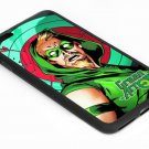 Green Arrow DC Comics Iphone 6s 5.5 Inch Black Case