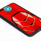 Iron Man The Avenger Body Armor Iphone 6s 5.5 Inch Black Case