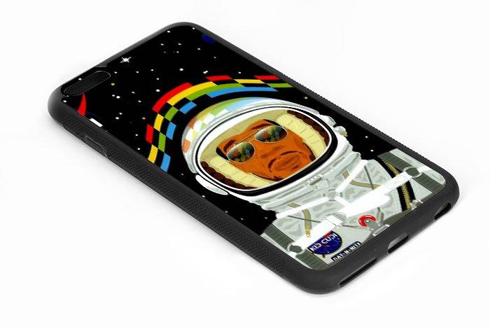Kid Cudi Day 'N' Nite Iphone 6s 5.5 Inch Black Case