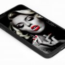 Marilyn Monroe Iphone 6s 5.5 Inch Black Case