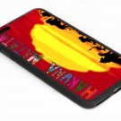 The Lion King Hakuna Matata Iphone 6s 5.5 Inch Black Case