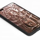 The Lord of The Rings Moria Gate Iphone 6s 5.5 Inch Black Case