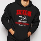 Daryl Dixon Crossbow Training Academy Men Black Hoodie