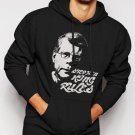 Stephen King Rules Men Black Hoodie