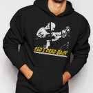 Zeds Dead Baby Pulp Fiction Quentin Tarantino Men Black Hoodie