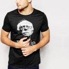 New Hot Birdie Sanders For President Black T-Shirt for Men