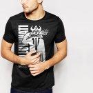 New Hot Killuminati Illuminati New World Order Black T-Shirt for Men