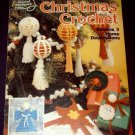 Christmas Crochet Vol 3  # 602 (1979) -Home Decorations