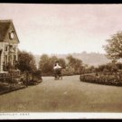 VINTAGE RPPC Martin's Hill Bromley Kent Postcard 1920s