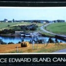 Prince Edward Island Canada Postcard