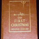 The First Christmas by Winnifred Kirkland (1943)