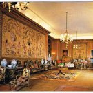 Kelso Scotland UK Postcard Floors Castle The Ballroom