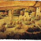 Colorado Postcard Cortez Cliff Palace Mesa Verde National Park