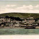 Ventnor Postcard Isle of Wight Stuart