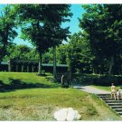 Algonquin Provincial Park Ontario Postcard Nature Museum