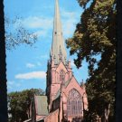 Christ Church Cathedral Postcard Fredericton New Brunswick