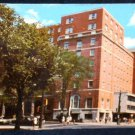 HS Crocker Postcard Lord Nelson Hotel Halifax Nova Scotia