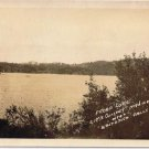Whitefish Falls Ontario Postcard Frood Lake Little Current Highway