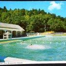 Fundy National Park New Brunswick Postcard