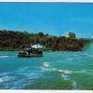 New York Postcard Maid of the Mist Niagara Falls NY