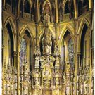 Ottawa Ontario Postcard Notre Dame Cathedral Basilica Sussex Dr Roman Catholic