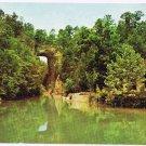 Virginia Postcard Natural Bridge Lee Highway Wonder of the World Tichnor