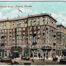 Toronto Ontario Postcard King Edward Hotel 1908 VINTAGE