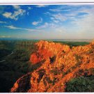 Arizona Postcard Grand Canyon Watch Tower Lookout