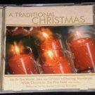 A Traditional Christmas CD  (2003)