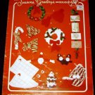 Gift Ideas Bouquet Seasons Greetings # 602 (1980)