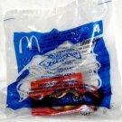 McDonalds 2007 Hot Wheels Stunt Strikers Thunderblade Car Original Package NEW