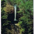 New York Postcard Watkins Glen State Park Taughannock Falls